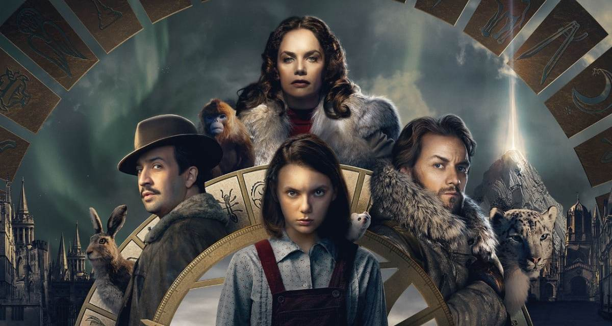 His Dark Materials Official Comic-Con Season 2 Trailer Shows New Worlds To Be Explored