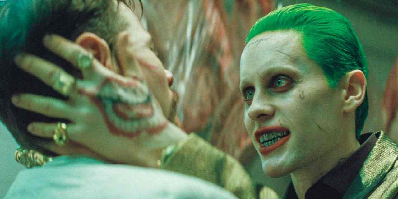 SUICIDE SQUAD Star Jared Leto Teases Return As The Joker In ZACK SNYDER'S JUSTICE LEAGUE