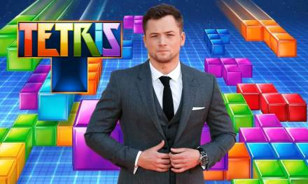 Taron Egerton Joins Tetris Movie as Lead