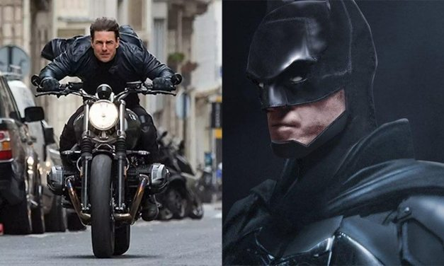 The Batman and Mission Impossible To Resume Production In UK