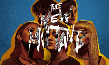 Watch: The New Mutants Going To Comic Con At Home And Dynamic Promo Clip
