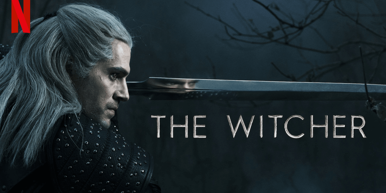 Netflix Announces The Witcher: Blood Origin A New Prequel Series To The Witcher