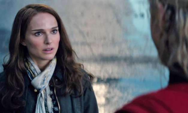Thor: Love And Thunder Will See Natalie Portman's Jane Foster Gain Different Powers Than The Odinson