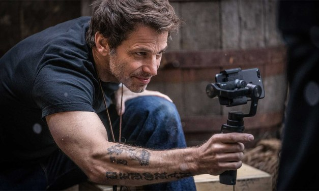 Zack Snyder Not Getting Paid For Justice League Snyder Cut