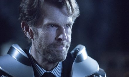Batman Voice Actor Kevin Conroy Reveals The Problem With His Controversial Role In CW's Crisis Event