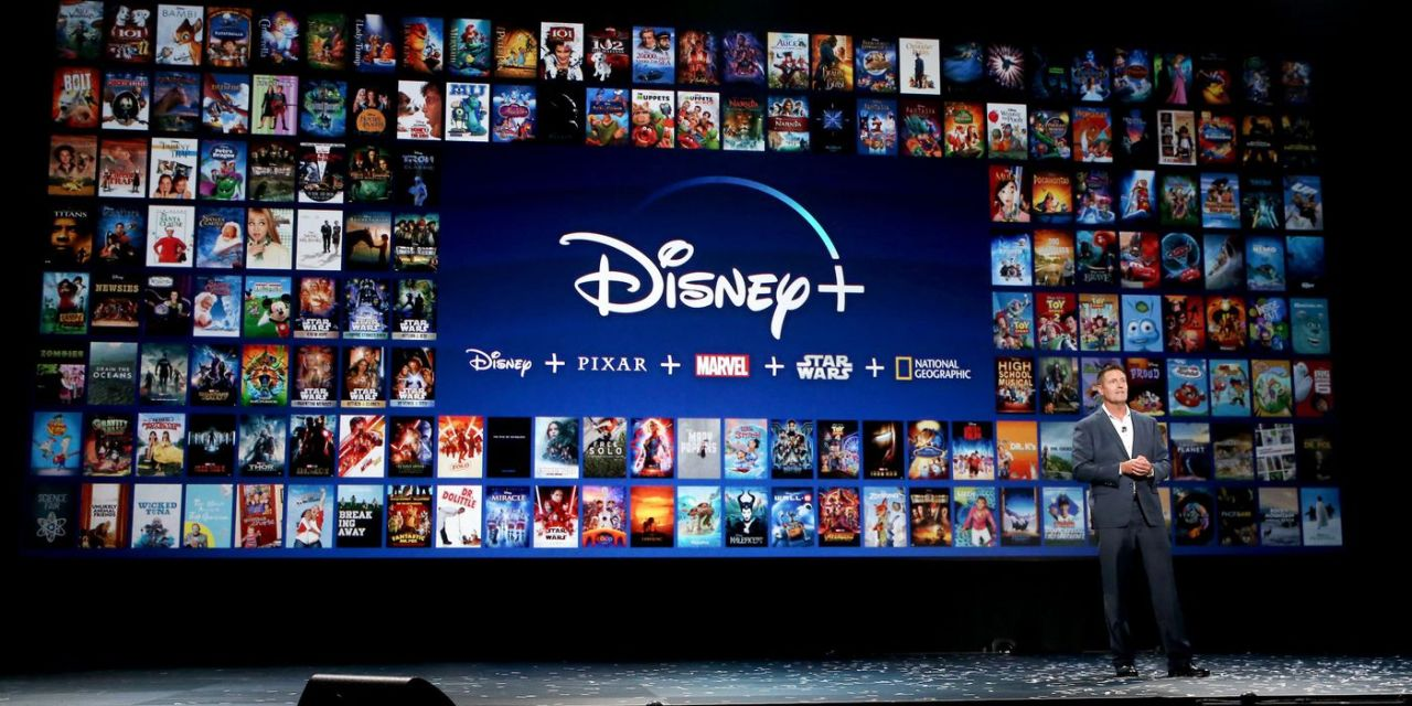 Disney Investor Day Reveals New Films And Series And The Return Of Old Favorites