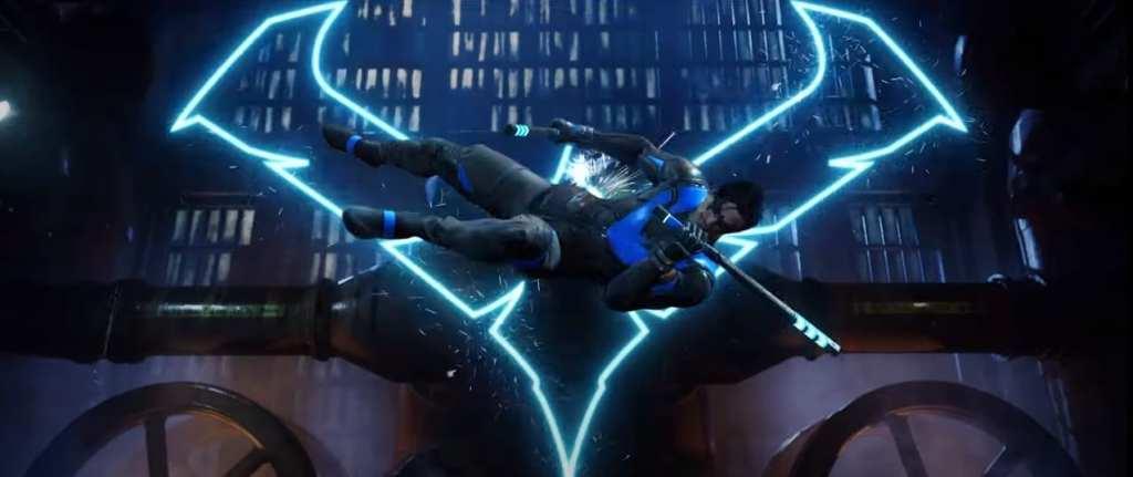 New Bat-Family Game 'Gotham Knights' Revealed At DC Fandome Event - The Illuminerdi