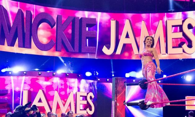 WWE Star Mickie James Returning To Raw In Exciting Match Against Natalya