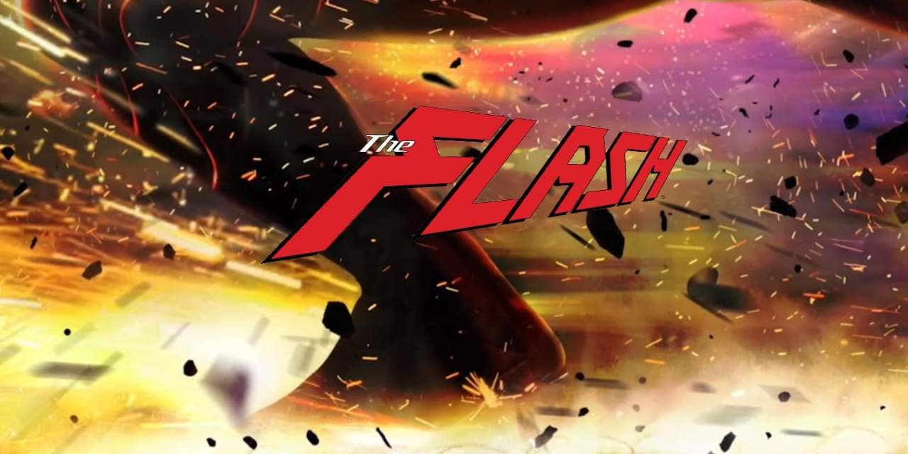 The Flash DC Fandome Panel Recap And New Concept Art With Amazing Batman Reveal