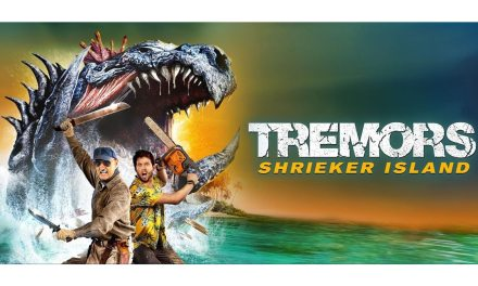 Burt Gummer Returns In New Trailer For Tremors: Shrieker Island