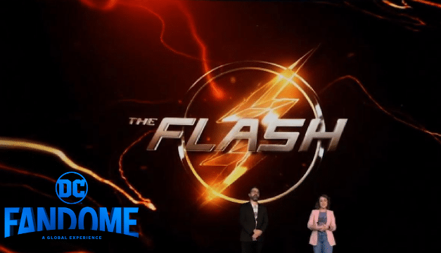 Watch The Flash Season 7 Trailer From DC FanDome