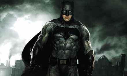 Ben Affleck Officially Back As Batman In Shocking Return