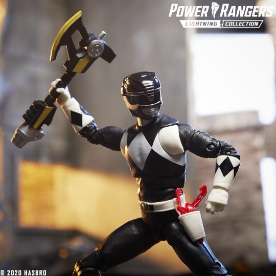 Power Rangers Lightning Collection Wave 6 Officially Revealed By Hasbro - The Illuminerdi