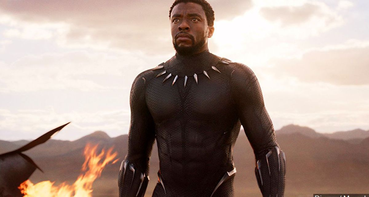 Black Panther Star Chadwick Boseman Passes Away From Cancer At The Age Of 43