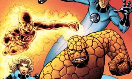 Marvel Studios May Already Be Getting Serious about the Fantastic Four