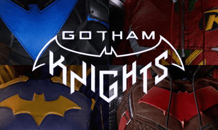 Gotham Knights Will Not Take Place In The Same Continuity As The Batman: Arkham Series