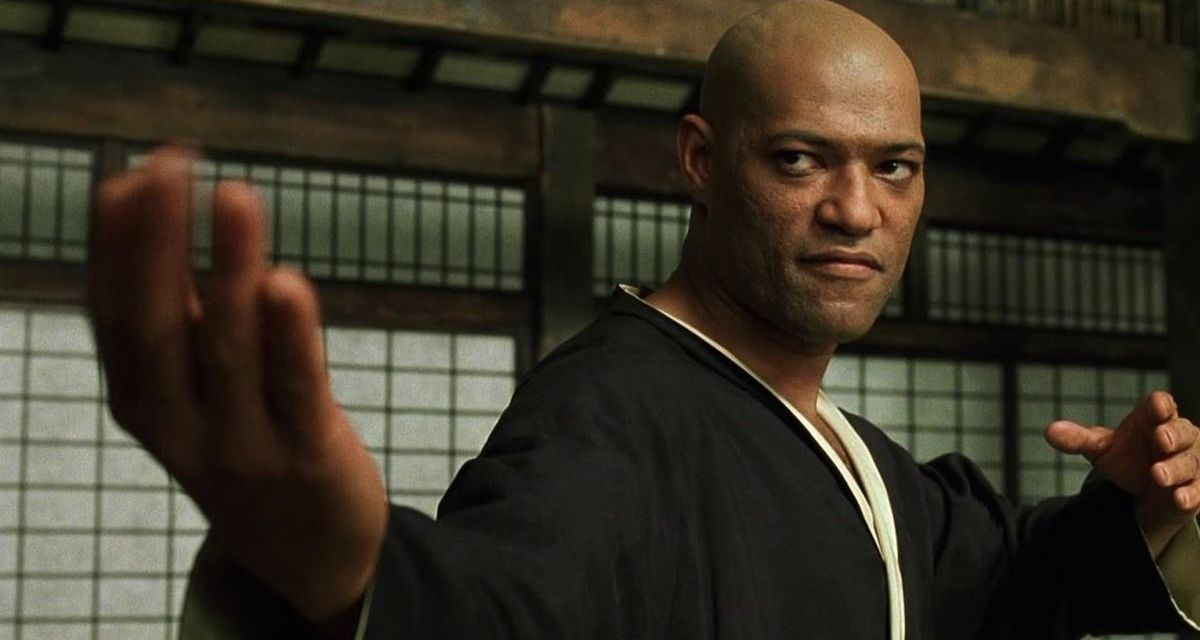 Laurence Fishburne Opens Up On Being Excluded From The Matrix 4 In Fascinating Reveal