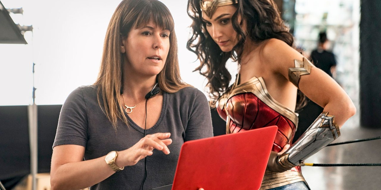 Wonder Woman 1984 Director Patty Jenkins Reveals  Superhero Movies She Wants To Direct
