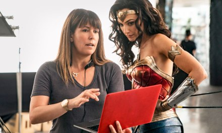 "Patty Jenkins Says Wonder Woman 3 Is ""Probably My Last"""