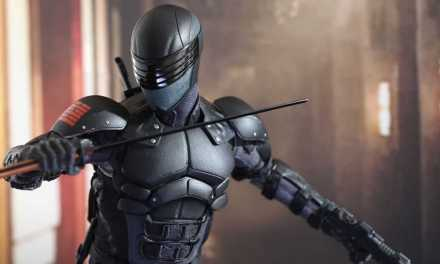 Snake Eyes Star Henry Golding Raves About The Upcoming G.I. Joe Spin-Off
