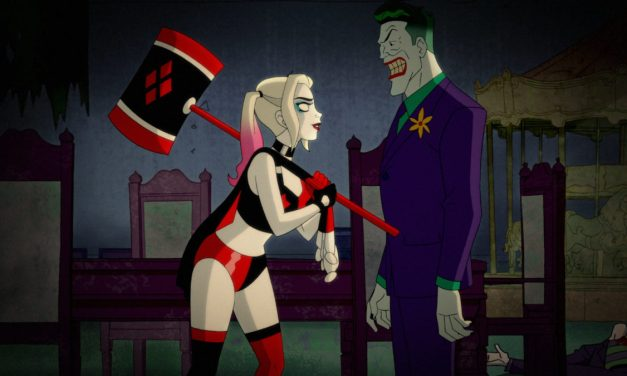 Harley Quinn Season 3's Fate Remains Undecided