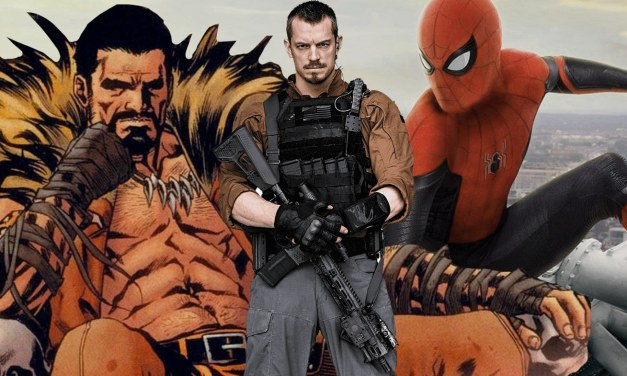Marvel Studios Rumored To Be Looking For 'Joel Kinnaman Type' For Unknown Role in Spider-Man 3
