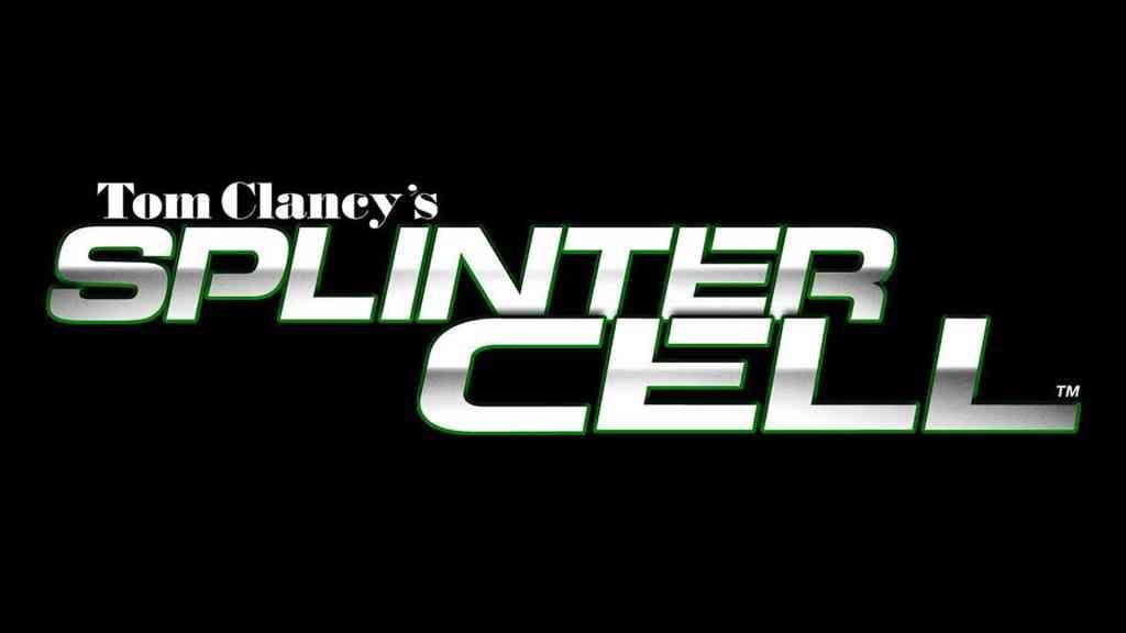 Splinter Cell Logo