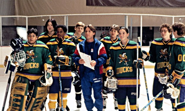 The Mighty Ducks Disney Plus Series To Begin Shooting Soon