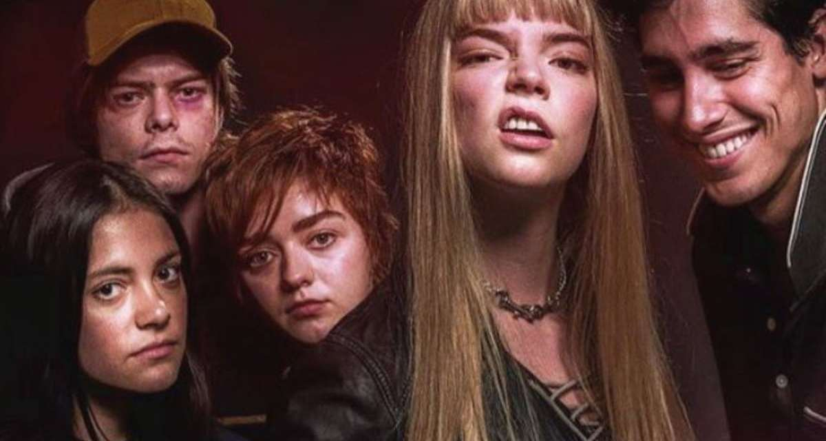 Despite The Obstacles The New Mutants Cast and Crew Are Wildly Excited About the Film's Release