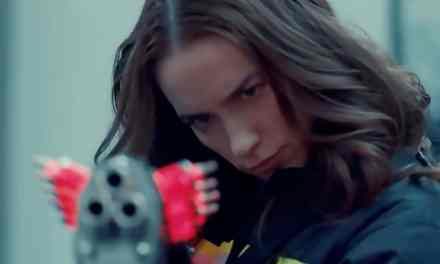 Wynonna Earp Season 4 Episode 4 Review: Afraid
