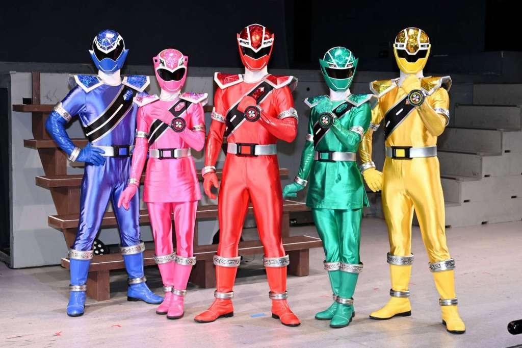 The 45th Season of Super Sentai Has Been Revealed As Kikai Sentai Zenkaiger - The Illuminerdi