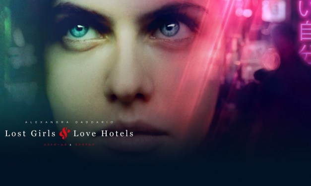 Lost Girls and Love Hotels Movie Review: A Steamy Thriller With Little Thrills