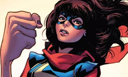 Ms. Marvel Casting Call Searching For Kamala Khan's Best Friend and Future Sister-In-Law