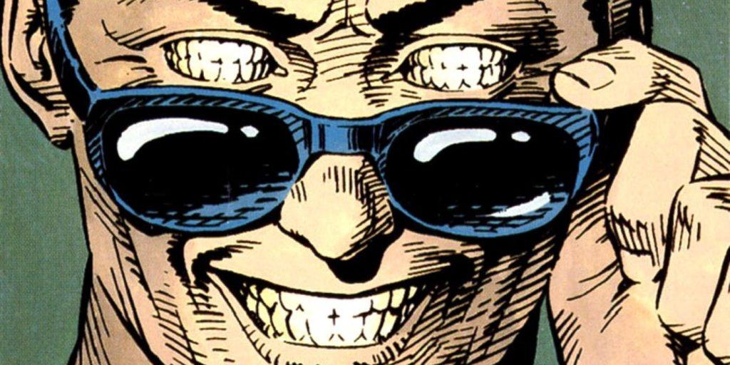 Netflix Wants Liam Hemsworth or [SPOILER] For Major Role In Sandman - The Illuminerdi