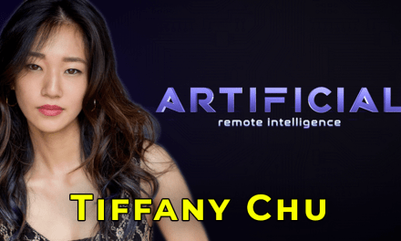 Artificial's Tiffany Chu Discusses Sophie And Her Robotic Character's Free Will