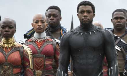 Chadwick Boseman Was Committed To Playing T'Challa Through black panther 3