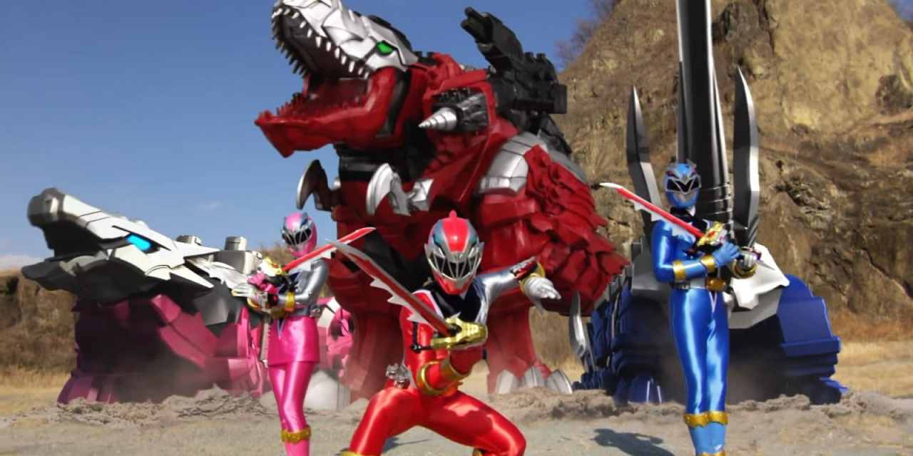 Power Rangers Dino Fury Episode 1 Review: Destination Dinohenge