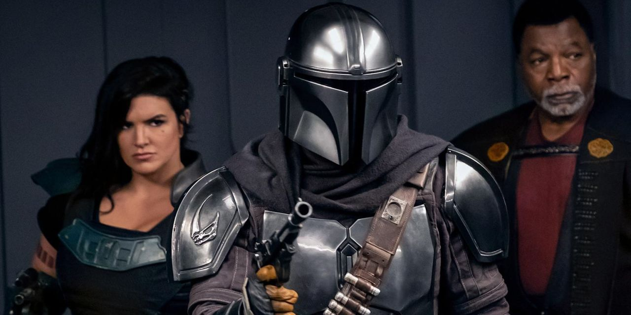 The Mandalorian Cast Teases Exciting Stories In Season 2
