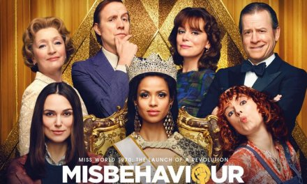 Misbehaviour Review: A Comedic Historical Drama That Shows Multiple Sides Of The Continued Fight For Women's Rights