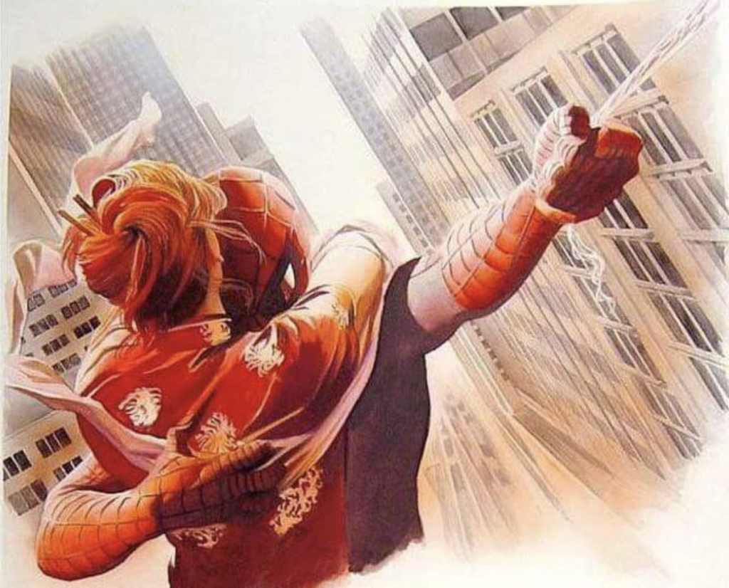 """It's All Connected"": Loki Returns, Watchmen Wins Big At Emmys, And Raimi's Spider-Man 4 - The Illuminerdi"