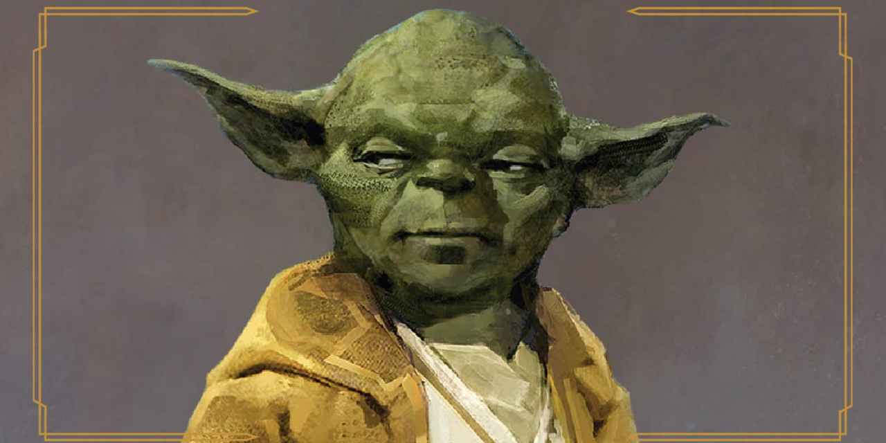Star Wars: The High Republic Reveals Yoda Will Be A Part Of The Series With Exciting New Concept Art