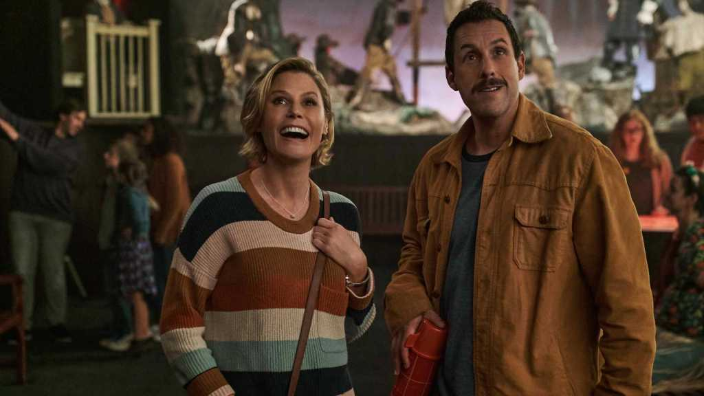Hubie Halloween Review: Adam Sandler And His Weird Voice Are Back At It - The Illuminerdi