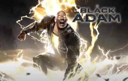 Black Adam Movie Villain The Illuminerdi