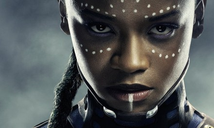Black Panther's Shuri Is Working To Recreate the Magical Heart-Shaped Herb