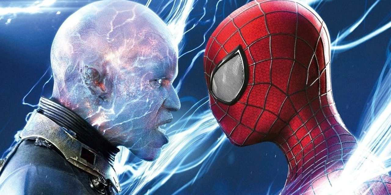 Jamie Foxx To Reprise Electro Role For Spider-Man 3 In Surprise MCU Move