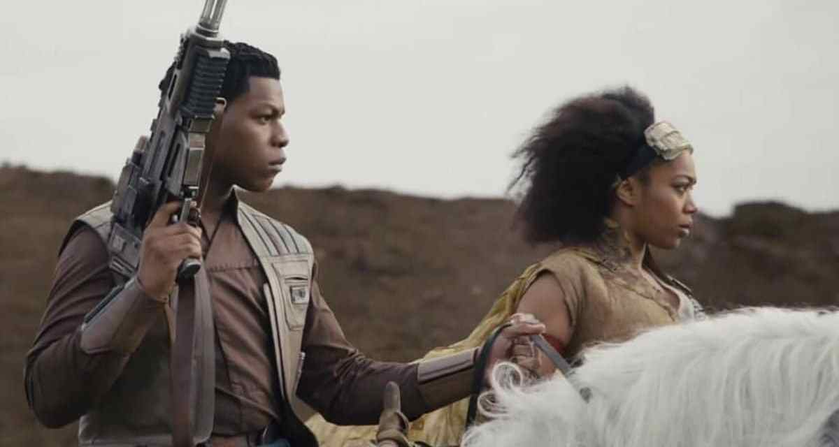 """John Boyega Thinks Colin Trevorrow's Star Wars Episode 9 Would Have Been """"Sick"""""""