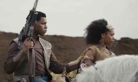 "John Boyega Thinks Colin Trevorrow's Star Wars Episode 9 Would Have Been ""Sick"""