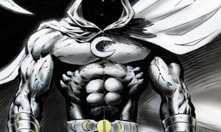 Marvel Studios Has Cast Oscar Isaac As Moon Knight