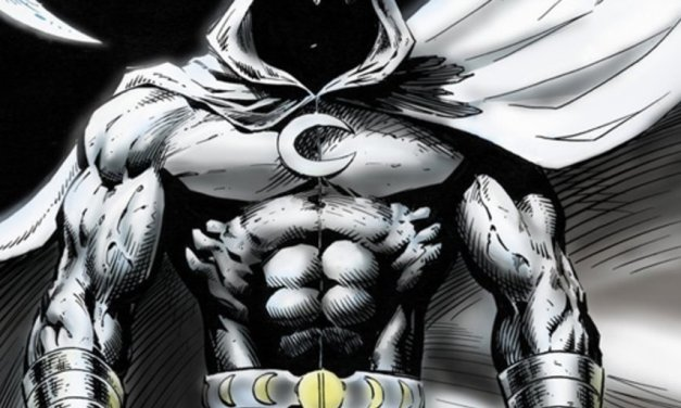 Marvel Studios Has Cast Oscar Isaac As Moon Knight