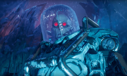 Mr. Freeze Would Make An Interesting Solo Movie According To The Batman And Joker Producer